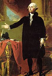 Biography of President George Washington for Kids President George Washington Portrait