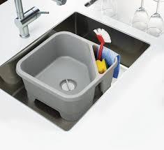 <b>Контейнер для мытья посуды</b> Duo со сливным отверстием 80070 ...