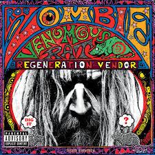 <b>Rob Zombie</b> - <b>Venomous</b> Rat Regeneration Vendor on Spotify
