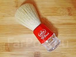 <b>Помазок для бритья</b> Omega S-brush 18, <b>Синтетика</b> (Италия ...