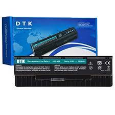 DTK 6 Cells 10.8V 5200mAh Laptop Battery ... - Amazon.com
