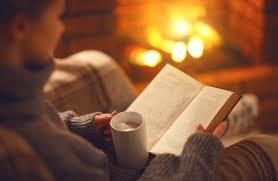 100 книг для уютных зимних вечеров   ВКонтакте
