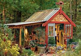 Image result for pretty sheds