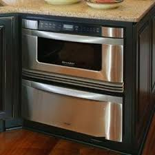 sharp kitchen appliances sharp drawer microwave and warming drawer for island