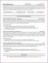 event planner resume designpropo xample com event planner resume event planner resume event planner resume