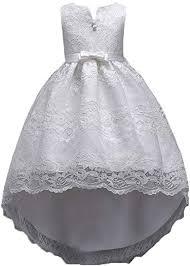 FKKFYY 2-14 Years <b>Girl</b> Wedding Party <b>Graduation Long</b> Tail Tutu ...