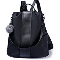 Amazon Best Sellers: Best <b>Women's Fashion Backpack</b> Handbags