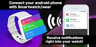 <b>SmartWatch</b> Sync & Bluetooth notifier - Apps on Google Play