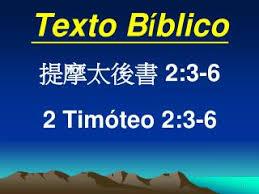 Resultado de imagem para IMAGENS DO LIVRO 2º TIMOTEO