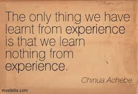 Chinua Achebe's Quotes via Relatably.com