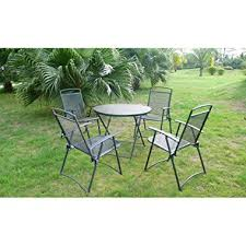 mesh outdoor patio dining about furniture outdoor patio dining table quot x quot square steel me