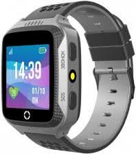 Купить смарт <b>часы детские</b> в Москве, цены на умные <b>часы</b> для ...