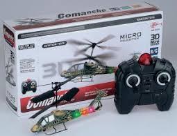 <b>Радиоуправляемый вертолет JiaYuan</b> Comanche Pocket Eidolon ...
