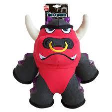 "<b>GiGwi Игрушка</b> д/собак ""<b>DURASPIKES</b>"" Большой бык — купить в ..."