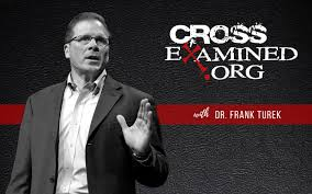 Cross Examined with Dr. Frank Turek