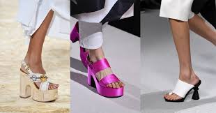 The Best <b>Shoes</b> From Fashion Week <b>Spring 2020</b> | POPSUGAR ...