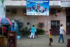 Guinea votes in runoff polls | Europe | Al Jazeera