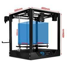 <b>Two Trees 3D</b> Printer Sapphire PRO High P- Buy Online in ...