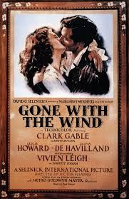 A film poster showing a man