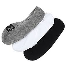 Серые <b>носки</b> мужские <b>DC Shoes</b> в интернет-магазине