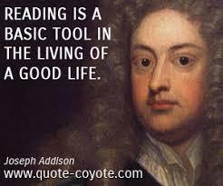 Joseph Addison Quotes. QuotesGram via Relatably.com