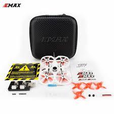 <b>EMAX Tinyhawk II 75mm</b> 1 2S Whoop FPV Racing Drone BNF FrSky ...