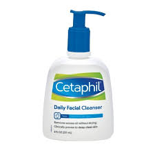 Cetaphil <b>Daily Facial Cleanser</b> - 8 Fl Oz : Target