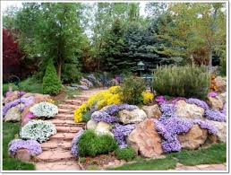 rock garden ideas 30 beautiful design backyard landscaping ideas rocks