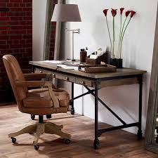 american retro style industrial furniture desk retro do the old wood computer desk with drawers solid antique looking furniture cheap