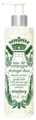 <b>Фитогель для душа и</b> ванны Sisley Eau de Campagne — купить по ...