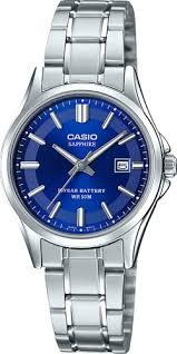 <b>Часы Casio LTS</b>-<b>100D</b>-<b>2A2VEF</b>: купить <b>Женские</b> наручные часы ...