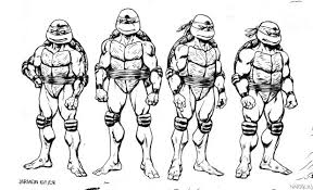 Small Picture adult ninja turtle color pages ninja turtle color pages to print