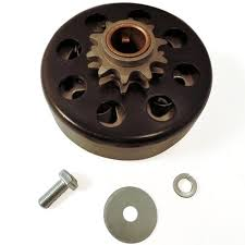 Hilliard Clutches and Parts