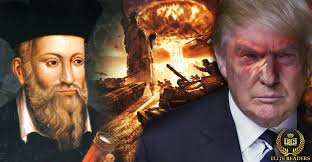 Image result for donald trump antichrist