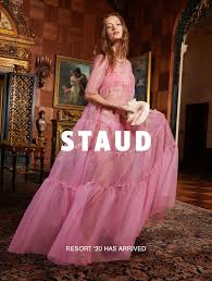 STAUD Dresses