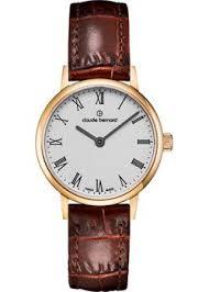 <b>Claude Bernard Часы 20215-37JBR</b>. Коллекция Classic Ladies ...