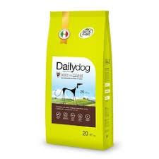 <b>Сухой корм Dailydog Adult</b> Medium Large Deer and Maize для ...
