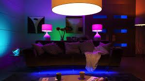 <b>Philips Hue</b>: добавить ярких красок в дом - Rozetked.me