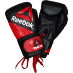 Боксерские <b>перчатки Reebok</b> купить в Москве по цене от 10 990 ...