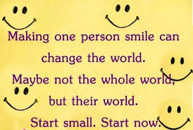 Smile quotes - Top Quotes for Everyday