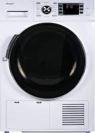Купить <b>Сушильная машина WEISSGAUFF WD</b> 6148 D белый в ...