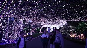 led lighting christmas lights outdoor amazing lighting