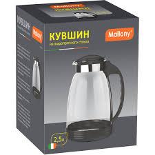 <b>Кувшин</b> Riviera жаропрочный 2.5 <b>л</b> в Владивостоке – купить по ...