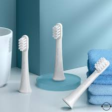 3PCS/SET <b>XIAOMI MIJIA MBS302</b> Toothbrush Head for Mijia Sonic ...