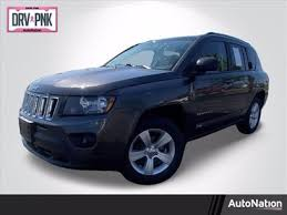 Jeep Compass for Sale in Aguadilla, PR (with Photos) - Autotrader