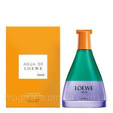 <b>Loewe Agua Miami</b> Beach <b>туалетная</b> вода 100 мл - купить по ...