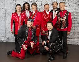 <b>Белорусские Песняры</b>