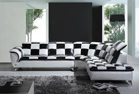 black and white modern living room furniture black modern living room furniture