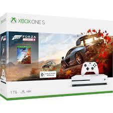 <b>Игровая приставка Xbox</b> One S 1 ТБ, White + Forza Horizon 4 (234 ...