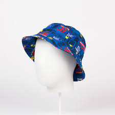 <b>Панама CROOKS & CASTLES</b> Skipper Bucket Hat, приобрести ...